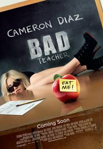 Miss愛教壞:Bad Teacher圖片