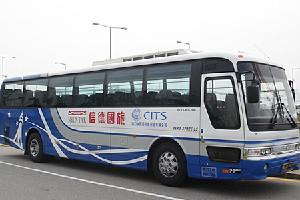 廣州到澳門跨境直通大巴(信德巴士)