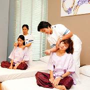 芭堤雅Lets Relax Spa按摩水療套餐(北芭堤雅分店)