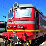 奧地利-瑞士火車通票