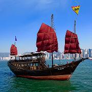 香港張保仔船票