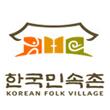 韓國民俗村logo