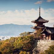 日本京都單車游(含英文導遊、自行車)