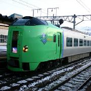 日本北海道鐵路3日/FLEX 4日/5日/7日周遊券(JR Hokkaido Rail Pass 可順豐速遞或上門自取)