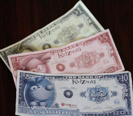 泰國曼谷kidZania兒童主題樂園門票,泰國曼谷兒童打工仔樂園KidZania門票,泰國曼谷KidZania兒童樂園門票,曼谷兒童樂園門票