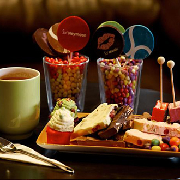 (23%off)曼谷索菲特酒店Cocoa Rush Hour朱古力自助下午茶