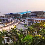 越南會安-峴港機場送車