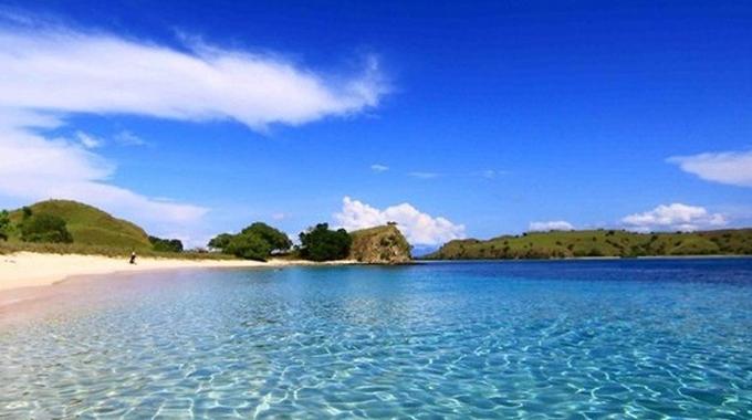 [美食升級]沙巴沙比島+馬努干島一日遊(GRANDIS下午茶+海鮮餐)