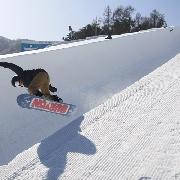 韓國維利希利Welli Hilli滑雪一日遊(1人成團)