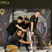 曼谷機場行李運送(可送至曼谷市區任一酒店)