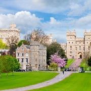 牛津+科茨沃爾德+華威城堡+斯特拉福德一日遊(倫敦往返+午餐+中文導遊)
