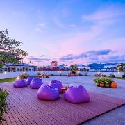 布吉島東方健康水療中心Orientala Wellness Spa-Deevana Plaza Phuket Patong