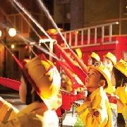 曼谷暹羅海洋世界+kidZania兒童主題樂園超值套票