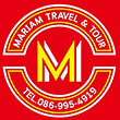 Mariam Travel and Tourlogo