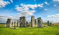 巨石陣stonehenge開放時間