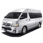 北欖府酒店-曼谷機場24小時包車送機服務