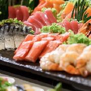 曼谷悅榕莊酒店Romsai餐廳自助晚餐