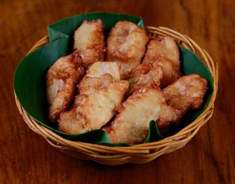 清邁帝王餐 清邁美食推薦 清邁美食地圖 清邁Khum-Khantoke餐廳 清邁康托克帝王餐