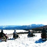 [超值早鳥]北海道札幌雪地摩托+雪地樂園體驗(札幌電視塔往返)