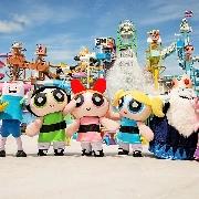 芭堤雅Cartoon Network水上樂園接送套票
