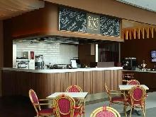 香港天際Café 100輕食套票(菠蘿包+飲品+入場門票)(L專用)