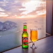 香港天際Café 100啤酒套票(含入場券)