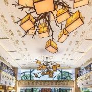 深圳東部華僑城黑森林酒店套票(房+早餐+溫泉)