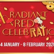 吉隆坡春節活動介紹-光芒四射的紅色慶典