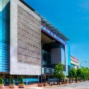 華盛頓特區新聞博物館參觀遊