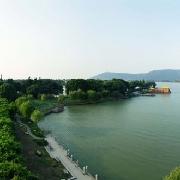蘇州市尚湖風景區