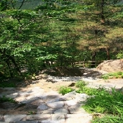 山東萊蕪呂祖泉旅遊區