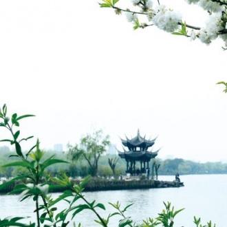 南湖風景名勝區