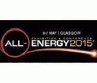 2015年英國國際能源展ALL-ENERGY