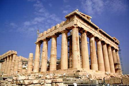 雅典市區遊覽—希臘港口