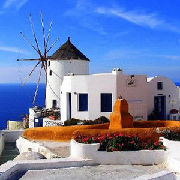 浪漫邂逅&蜜月希臘 希臘一地10日遊